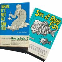 Japan according to Don Maloney: Still amusing and relevant, mostly, 40 years on