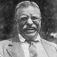 U.S. President Teddy Roosevelt loved his  public image as a 'trust buster.' | U.S. LIBRARY OF CONGRESS
