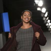 Size inclusivity celebrated at alternative fashion week