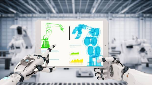Adapting to the fourth industrial revolution