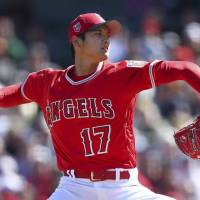 Scioscia says Ohtani won't pitch in '19