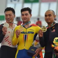 Yudai Nitta making most of chance at Asian Games