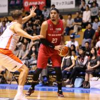 Kumamoto ready to stake claim on upcoming B2 season