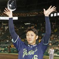 Swallows in good position to solidify spot in standings