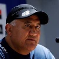 Jamie Joseph to step down as Sunwolves coach before Rugby World Cup