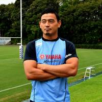 Brave Blossoms icon Goromaru calls for better promotion of Japanese rugby