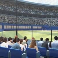 Marines announce plan to add outfield seats, shorten home run distances