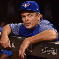 Blue Jays, John Gibbons to part ways after season: report
