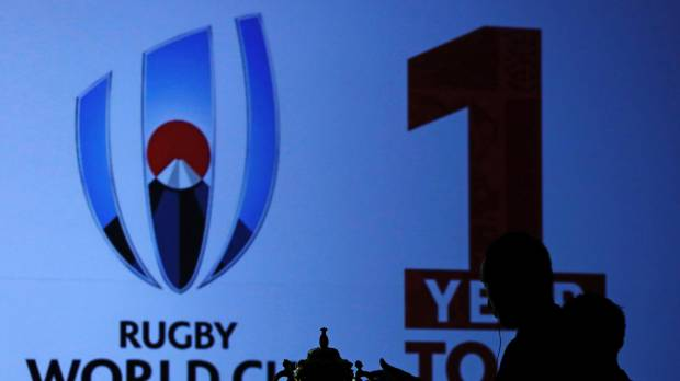 Rugby World Cup to get unprecedented coverage on Japanese TV