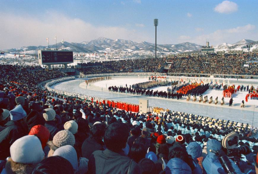 Sapporo set to give up bid for 2026 Winter Olympics