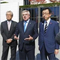 Sapporo withdraws from 2026 Winter Olympics bid