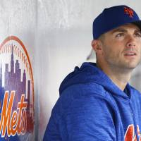 Mets to activate David Wright for final homestand