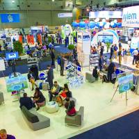 Nation hopes to share international water technology