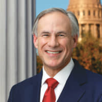 Gov. Gregory Abbott of Texas | OFFICE OF THE GOVERNOR