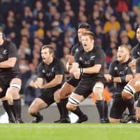The 2015 World Rugby Cup Champion, New Zealand's All Blacks, will be defending their title in Japan next year as the country plays host to the Rugby World Cup. | © Tourism New Zealand