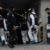 Turkish investigators search Saudi Consulate vehicle in Istanbul in Jamal Khashoggi probe: CNN Turk