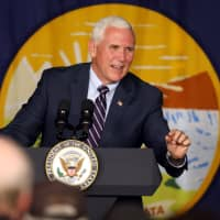 China still poring over little-noticed Pence speech weeks later