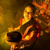 Firecrackers and reluctant authorities: New Delhi's smog set to worsen during Diwali
