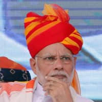 Five Indian states to go to polls at year-end in test for Narendra Modi