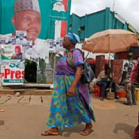 As northwestern region takes center stage, Nigerian opposition to pick presidential candidate