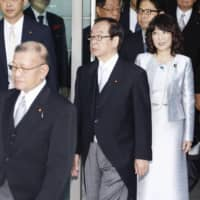 Factions loom large in Abe reshuffle, with the 'Cabinet post waiting list' coming into play