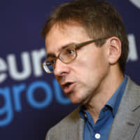 Japan must look beyond U.S. for stable economic and military future, says risk analyst Ian Bremmer