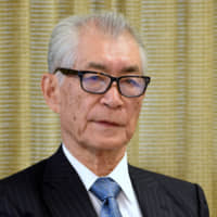 Nobel laureate Tasuku Honjo calls for a better environment in Japan for life science research