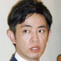 Ex-Kobe assemblyman guilty of public funds fraud