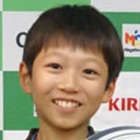 11-year-old Japanese boy becomes world's youngest Othello champion