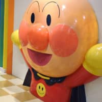 Anpanman: Is the children's superhero the best thing since sliced bread?