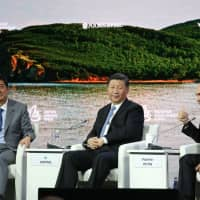 Can Japan-China relations return to 'normal'?
