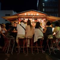 A weekend in Fukuoka: A youthful city, bursting with life