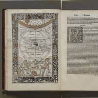 'Astronomy and Printing: In Search of New World Vision'