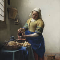 'Vermeer: Making the Difference — Vermeer and Dutch Art'