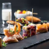 Culinary master serves authentic Spanish cuisine