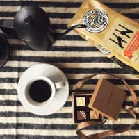 No chemicals: Jailhouse Coffee is committed to making organic roasts. | P.S. INTERNATIONAL