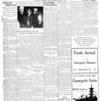 Japan Times 1943: New substitute for soy sauce discovered