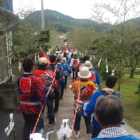 The death of a Japanese countryside festival