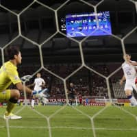 Antlers stage dramatic comeback to beat Bluewings in Asian Champions League