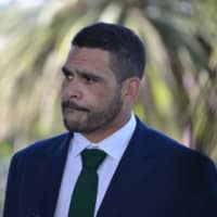 New Kangaroos skipper Greg Inglis suspended after drunk-driving charge