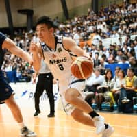 Crane Thunders, 89ers triumph in second-flight series openers
