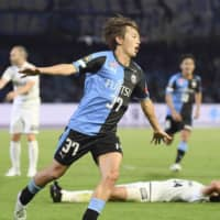 Title-chasing Frontale overcome two-goal deficit in wild win over Vissel