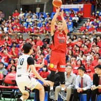 Grouses fly high as B. League's opening round concludes