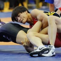 Olympic wrestling champion Kaori Icho victorious in return to the mat