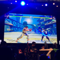 Esports searches for foothold in Japan