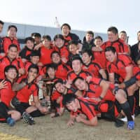 Hokkaido Barbarians hope to help Sapporo shine during 2019 Rugby World Cup