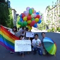 The Gender and Sexuality (GS) Center was established based on a suggestion made by a student interest group. | WASEDA UNIVERSITY