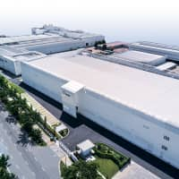 Makino Asia facilities in Singapore