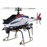 Industrial-use Unmanned Helicopters(Concept model)