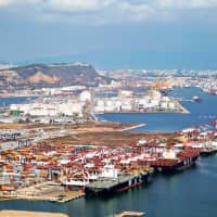 The Port of Barcelona is playing a leading role in further strengthening Spain-Japan ties. | THE PORT OF BARCELONA